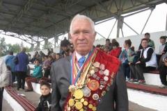Олімпійський чемпіон родом із Макіївки Андрій Хіміч