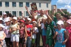 Варвинська районна гімназія