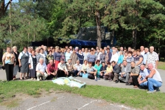 Ветерани Гнідинцівського ГПЗ, 2017 р